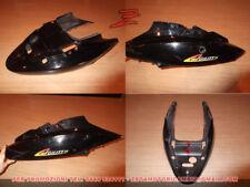 fianchetto destro e sinistro nero Kymco Agility R12 R10 00161059N 00161060N