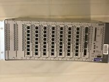 HP ProCurve Switch 4000M 64 Port - 8 Modules (56x TX & 8x FX)