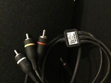 Nokia CA-75U TV Out / AV Composite Cable for Nokia Phones & NOW TV Box (B1-06)