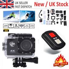 SJ9000 Ultra HD 4K Action Camera Wifi Video Waterproof + 28X Accessory as Gopro