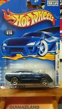 Hot Wheels First Editions Overbored 454 2002-016  (9999)