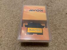 Savox SH-1257MG Digital Metal Gear