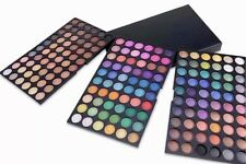 Donerry 180 colours eyeshadow palette