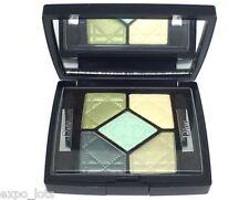 Christian Dior 5 Couleurs Eye Shadow Palette ** 434 PEACOCK