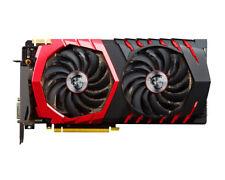 MSI GTX 1070ti Videojuego 8g NVIDIA GeForce 8gb GDDR5 TARJETA GRÁFICA /