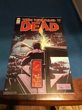The Walking Dead Comic Issue #55