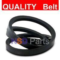 Rubber D/&D PowerDrive 25-7530 NAPA Automotive Replacement Belt