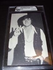 1970 Topps Bobby Sherman Proof Plak #11