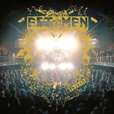 Testament Import Roots Music CDs