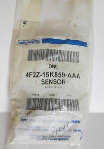 NEW Genuine 05-07 Ford Escape Mercury Parking Aid Reverse Sensor 4F2Z-15K859-AAA