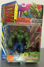 The Savage Dragon - Battle Damage Dragon - Action Figure