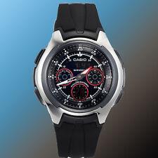 Casio AQ-163W-1B2 Wristwatch