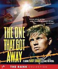 The One That Got Away Blu-ray (1957) - Hardy Kruger, Roy Ward Baker