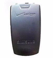 Genuine OEM Samsung SCH-u340 SNAP Battery Door Back Cover Verizon FAST FREE SHIP