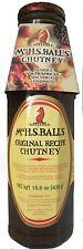 MRS BALLS CHUTNEY ORIGINAL Case of 6 (6 bottles)