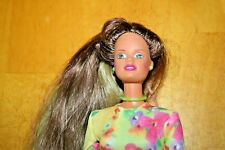 1998 Barbie Happenin' Hair Teresa-Used