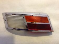 Mercedes Benz 220 W187  Coupe/Cabrio Tail light assembly.