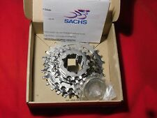 Vintage Sachs Power Glide Cassette 7 Speed.12-28. Shimano Compatible. NOS