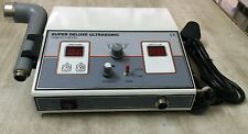 New Original Ultrasound Ultrasonic therapy machine for Pain relief 1 mhz CE