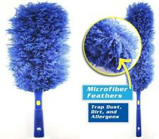 Jet Clean Microfiber Hand Duster-Feather Dust Appliances, Duster