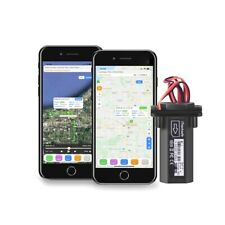 Itrack Max Accuracy Motorcycle Scooter Car Gps Tracking Theft Alert, Speed Alert