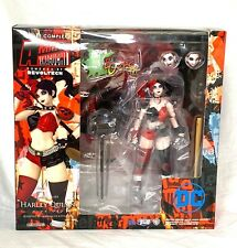 Kaiyodo Amazing Yamaguchi No 15 Revoltech Harley Quinn DC Comics US Seller