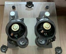 SLK R171 Speaker 2004-2011
