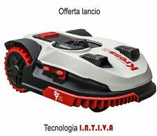 ROBOT RASAERBA TAGLIAERBA KRESS KR113 NOVITA 2019
