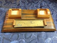 Art. 57 - IAS - Ancient INKWELL in wood