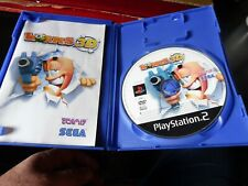 Game Ps 2 Worms 3D