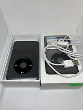 Apple iPod classic 7th Generation Black (160 GB) Aj312