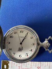 pocket watch Working