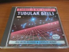 CD-A Tribute to Mike Oldfield'S Tubular Bells