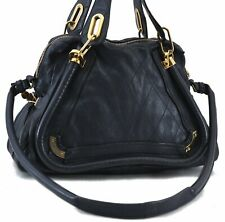 Authentic Chloe Paraty Leather Shou