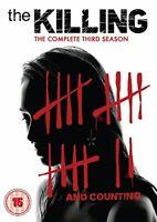 KILLING SEASON 3 THE [DVD][Region 2]