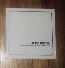 "1/4 "" AMPEX 631 PROFESSIONAL RECORDING TAPE"