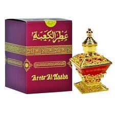 Attar Al Kaaba 25ml profumo olio da al Haramain-UNISEX-oudh, ambra & Rose
