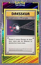 🌈Récupération d'Energie -XY12:Evolutions- 77/108-Carte Pokemon Neuve Française