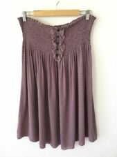 Summer Rayon Dresses for Women with Smocked
