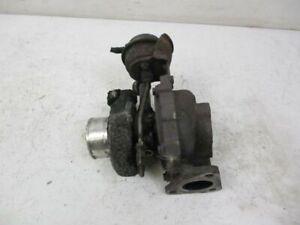 Turbolader OPEL ZAFIRA B (A05) 1.7 CDTI 8980536743