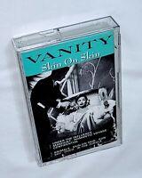 NO JUNK TAPES Cassette VANITY Skin On Skin LIKE NEW soul funk LIKE NEW😎👍🎵