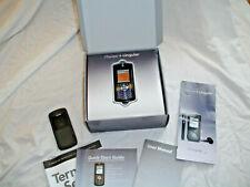 Motorola Slvr L7 - Black (At&T) (Cingular + iTunes version) Original Owner.