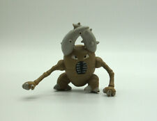 "Pokemon Pinsir 1"" 1/40 scale zukan action figure toy Japan gacha"