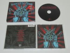 SINCE THE FLOOD/NO COMPROMISE(METAL BLADE RECORDS 3984-14601-2) CD ALBUM