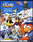 Album....Panini...CLUB PENGUIN