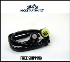 Stop Button Kill Switch For Honda CRF250R 2010-2013 CRF450R 2009-2012 CRF 450