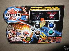 New Bakugan Battle Brawlers Battle Pack Series 1
