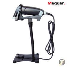 Megger Barcode Scanner for Megger PAT 410 420 450 PAT Testers