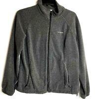 Columbia Full Zip Fleece Men's Jacket Sz XL