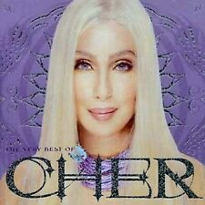 Very Best Of by Cher (CD, Sep-2003, WSM (UK))